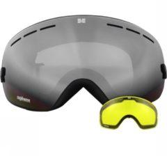 Aphex Krypton Silver Skibril Zwart