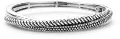 Ti Sento Milano Ti Sento-Milano 2815SB Armband Bangle zilver 60 mm 19 cm