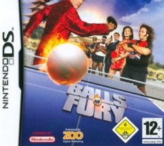 Zoo Digital Publishing Balls of Fury