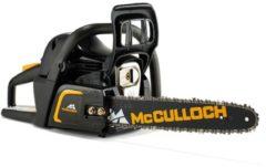 Benzin-Kettensäge CS42 S McCulloch schwarz