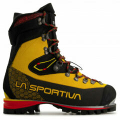 La Sportiva - Nepal Cube GTX - Bergschoenen maat 45,5, bruin/oranje