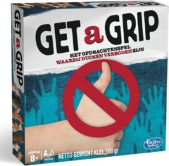 Hasbro Gaming Get a Grip - Partyspel