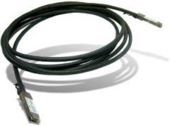 Lenovo 90Y9433 Glasvezel kabel 5 m SFP+ Zwart