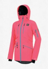 Picture Organic Clothing Picture W Haakon Jacket Roze L