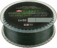 Groene Berkley Direct Connect CM90 | Nylon Vislijn | 0.30mm | 1200m