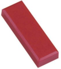 Maul Magneet MAULpro (b x h x d) 53 x 18 x 10 mm rechthoekig Rood 20 stuk(s) 6179125
