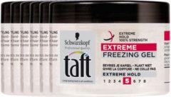 Taft Extreme Gel Freezing Pot Voordeelverpakking