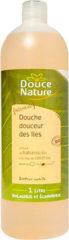 Douce Nature Douchegel exotisch zacht kokos 1000 Milliliter