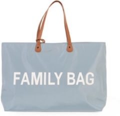 Childhome FAMILY BAG LIGHT GREY