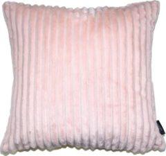 Collectione Kussen Bellini 45 x 45 cm Licht Roze