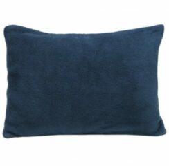 Cocoon - Pillow Case - Kussensloop maat 33 x 43 cm blauw