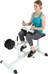 Halterbank - fitnessapparaat - krachttraining