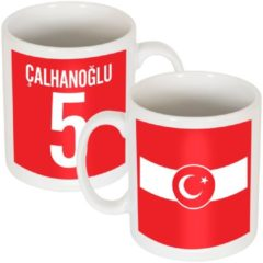 Rode Re-take Turkije Calhanoglu Team Mok
