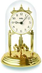 Goudkleurige AMS Stolpklok Jaarpendule 1201