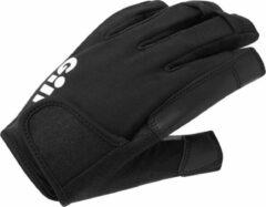 Zwarte Gill Championship Gloves - Zeilhandschoenen - DuraGrip - Korte Vinger