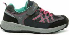 Regatta - Kids' Samaris V Waterproof Walking Shoes - Sportschoenen - Kinderen - Maat 32 - Roze