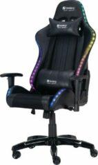 Zwarte Sandberg Commander Gaming Chair RGB