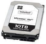 HGST Ultrastar He10 HUH721010ALN600 - Festplatte - 10 TB - SATA 6Gb/s