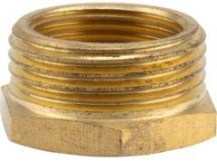 Gardena Messing-Reduzierstück, 33,3 mm (G 1)-AG / 26,5 mm (G 3/4)-IG | 7271-20