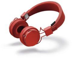 URBANEARS Hoofdtelefoon Plattan 2 Bluetooth, Tomaat