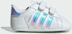 Witte Adidas Superstar Schoenen