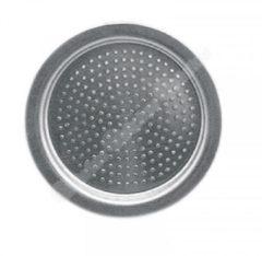 Astelav Piastrina alluminio moka 1 tazza cod. 00818354