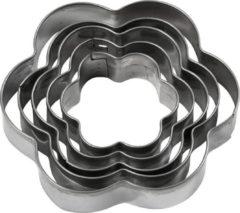 Creativ Company 782880 koekvormpje Metallic