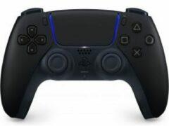 Sony DualSense Zwart Bluetooth/USB Gamepad Analoog/digitaal PlayStation 5