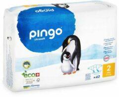Pingo Ecologische Luiers Maat 2