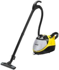 Kärcher Waschsauger Dampfsauger SV 7 Kärcher Gelb