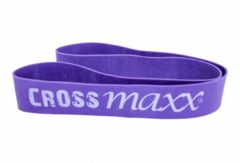 Lifemaxx resistance band - Weerstandsband - Power band - level 5 - paars