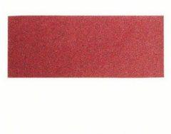 Skil Bosch Schleifpapier für Schwingschleifer 93x230 mm, K80, 2609256B10