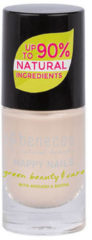 Roze Benecos Vegan Nail Polish Sharp Rose