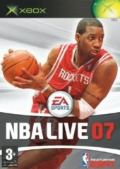 Electronic art NBA Live 2007