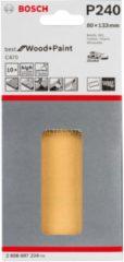 Milwaukee Bosch C470 Schleifblatt, 10er-Pack für Schwingschleifer 2608607234
