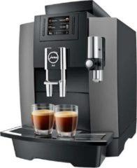 Jura WE8 Professional Espressomachine, dark inox