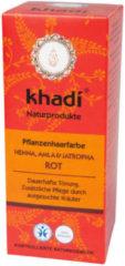 Khadi Plantaardige haarkleuring00 g 100 g