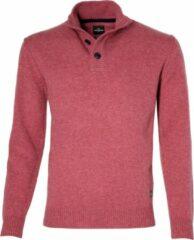 Rode Jac Hensen Heren Poloshirt 3XL
