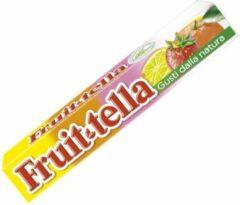 Gele Fruittella Fruitella Candy met fruitsap - kauwgom