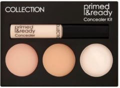 Beige Collection 2000 Collection Primed & Ready Concealer Kit