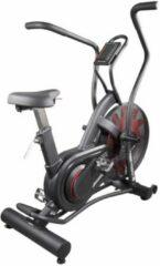 Lifemaxx Crossmaxx Air Bike Pro