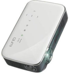 Vivitek Corporation Vivitek Qumi Q8 - DLP-Projektor Q8-WH