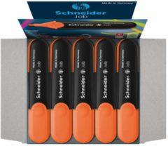 Markeerstift Schneider 150 universeel oranje