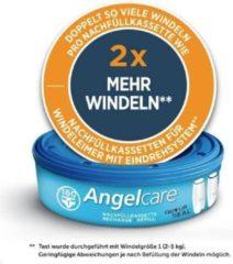 Angelcare Essential Luieremmer Navulcassette - 6 ROLLEN