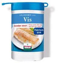 Afbeelding van Verstegen viskruiden zonder zout