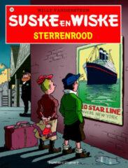 Ons Magazijn Suske en Wiske 328 - Sterrenrood