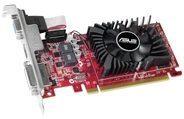 ASUSTeK COMPUTER ASUS R7240-OC-4GD3-L - Grafikkarten 90YV04T2-M0NA00