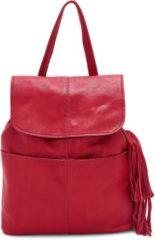 Trend-Rucksack von Cox in rot für Damen