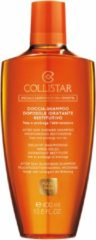 Collistar After Sun Shower-Shampoo Moisturizing Restorative Prolongs Tan - aftersun