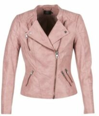 Roze Only Ava Faux Leather Only Dames Jack Maat EU42